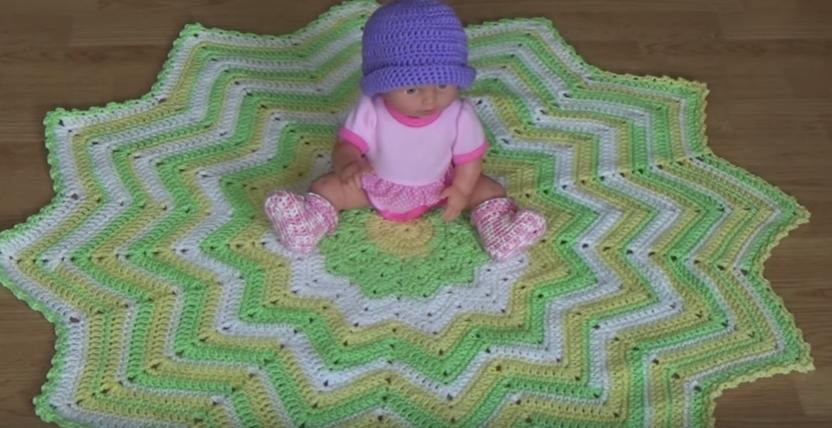 How To Crochet Video Lessons Creative Grandma